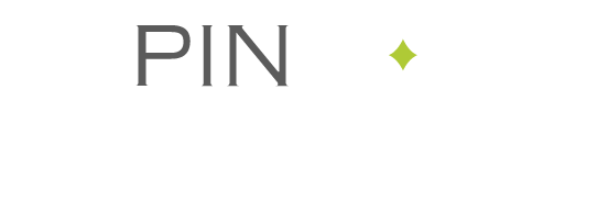 Pinpoint Design & Construction Mobile Retina Logo